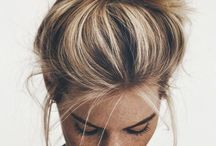 Hair. / #HAIR