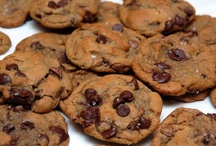 Cookies~ / Please let me know if you would like to pin to this great board. Please only post pins that link to the original post. Spam pins will be removed and related accounts removed from the board.  Thanks for adding your great pins!