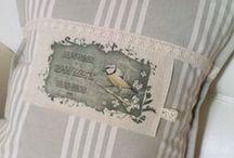 Comptoir du bonheur / Découvrez une créatrice aux doigts de fée... Elle crée des merveilles. http://boutiquebonheur.canalblog.com/