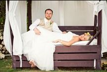 Gorgeous couples by Hitched Studios wedding photography