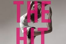 THE HIT LIST / Inspiration for my book, THE HIT LIST.