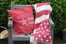 tèxtil home / Estamos orgullosos de distribuír marcas mundialmente famosas para el hogar. Puedes consultar lo que tenemos en www.thecottonhome.com