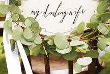 Weddings / For lee, megz, thina & kath