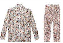 Crafty Pajama Style's / by Carolyn Volk