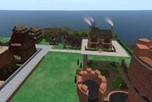 Virtual Worlds / Upcoming events, presentations, and happenings in the library and information science virtual worlds.