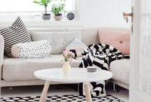 Interiors _ livingroom