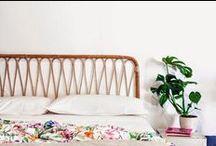 Interiors _ bedroom