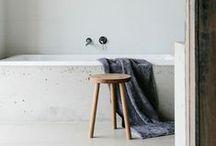 Interiors _ bathroom & laundry