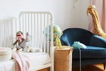 Interiors _ kids room