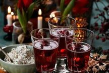 Merry & Bright / Holiday wine pairings, accessories, gifts and more! / by Myrtle Beach Wine