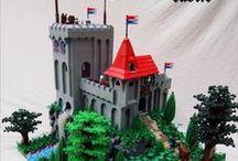 I Like Lego