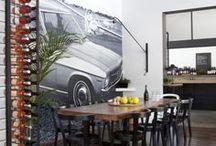 Cafe & Venue Design