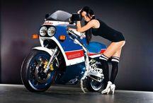 Automotive & Motorcycle / by Thomas Ervin-Ward