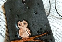 Owls for my owl lover