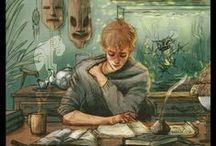 Illustrations & Dreams