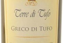 Terre di Tufo / I nostri vini della Campania