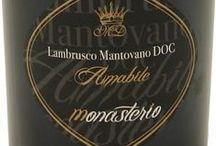 Monasterio / I nostri vini della Lobardia