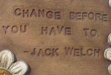 Jack Welch / Il pensiero di un grande manager