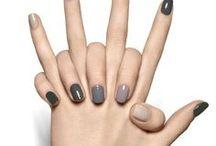 Makijaż i paznokcie (makeup and nails)