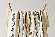 Home styling _ textiles