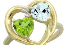 14K Yellow Gold Diamond Jewlery / Silvercity La offers wide collection of 14K Yellow Gold Diamond Jewelry with affordable price.