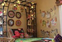 Idées pour une jolie chambre