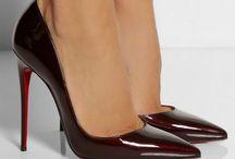 High heels! / My favorite high heels shoes!