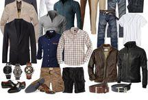 Style / Men style
