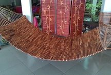 DRAGONFLY BAMBOO / OUTDOOR BAMBOO FURNITURE for Sale