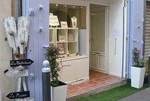 Boutique Miss Libellule / Atelier Boutique de créatrices. 3 rue de la cathédrale 13002 Marseille