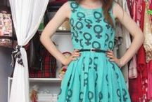 Sew Cute / by Kristina Dianne