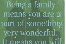 Family / by Jennifer Ausmus