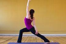 fitness / health / by Tamara Dangelo