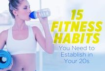 Healthy and Fit