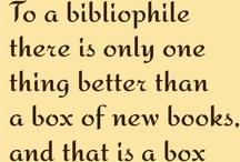 Bibliophilia ~