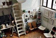 My dream Art studio / by Jeanette Griebel