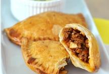 Cuisine: Latin American, Iberian, Caribbean / by Gloria Marquez