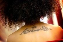 Inked: Body Art