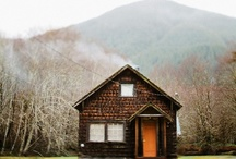Cabin in the Hills *sigh*~