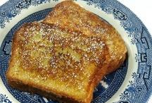 CUISINE:  ~Brunch ~ Breakfast ~ Lunch ~ Appetizers~ / by Gloria Marquez