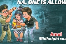 In the times of Amul ~