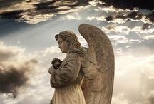 Angels / by Jackie Leonti