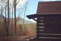Cabins and Villas / Camping not quite for you? South Carolina State Parks offer different options at many of our parks to allow you to stay overnight- with all the comforts of home.