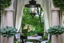 TAKE IT OUTSIDE / Everything that I want to do outdoors!! My garden, Flowers, Entertaining.  Everything!!! / by Vicki Payne