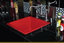 Kitchen and Bar Sinks