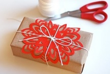 great wrapping ideas :)