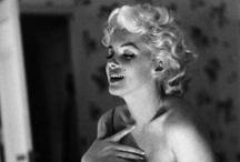 Marilyn Fabulous Monroe! / by Michel LuGrand