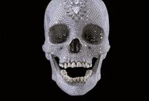 Skulls / by Tina Phoenix Howard