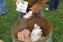 Crafts & DIY: Simple how to's / by Jeanette Griebel