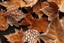 Holiday Pizzaz: Fall / by Jeanette Griebel